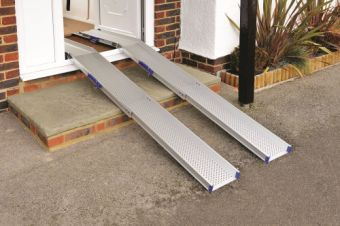 Perfolight Combi Ramps Lightwater